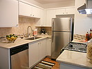 Property Image 1199All Stainless Steel Kitchens and Granite